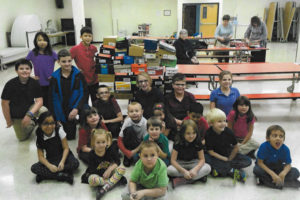 Trinity Lutheran School Kindergarten - 8th Grade